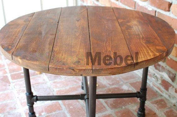 Деревянный стол на заказ