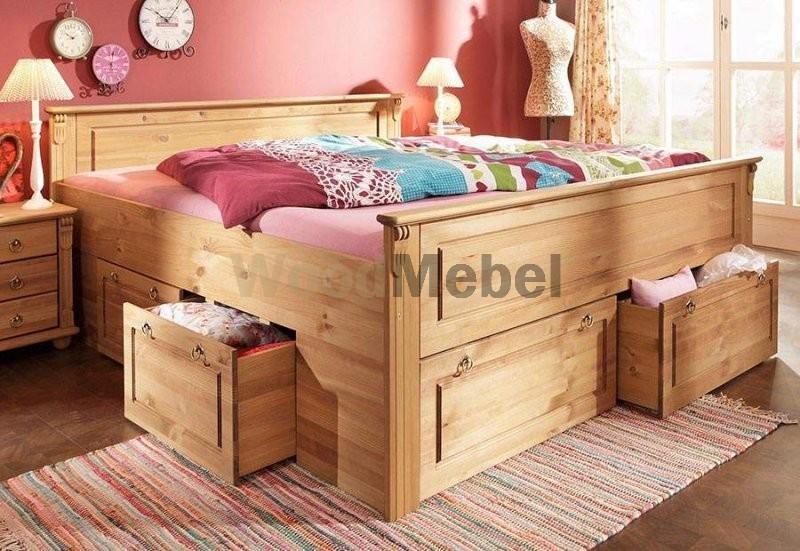 10890129 - Кровати из дерева на заказ Киев