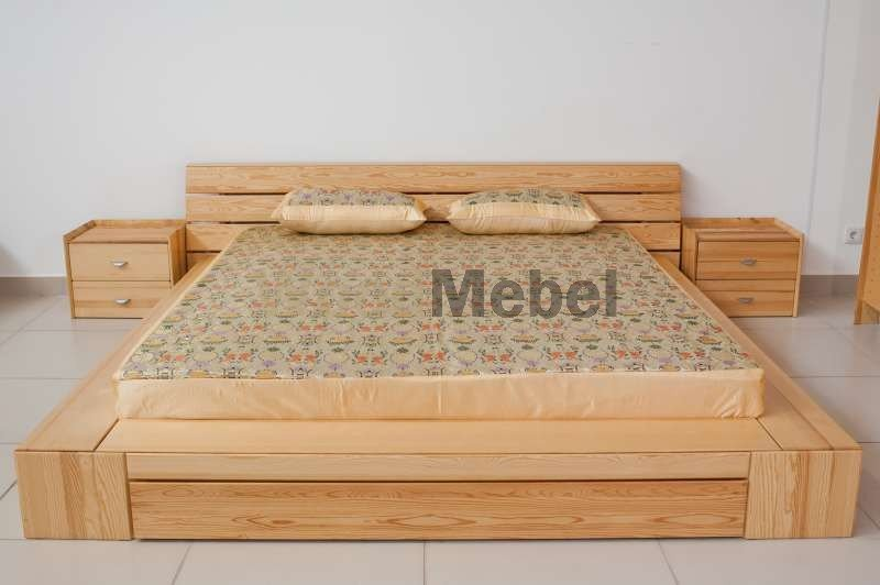 12341243 - Кровати из дерева на заказ Киев