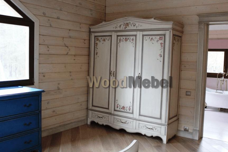 Screenshot 11 1 - Шкафы из дерева на заказ