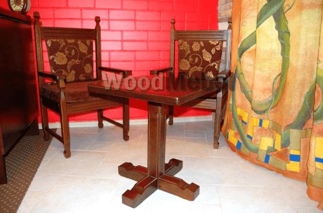 Стол из дерева на заказ Донецк