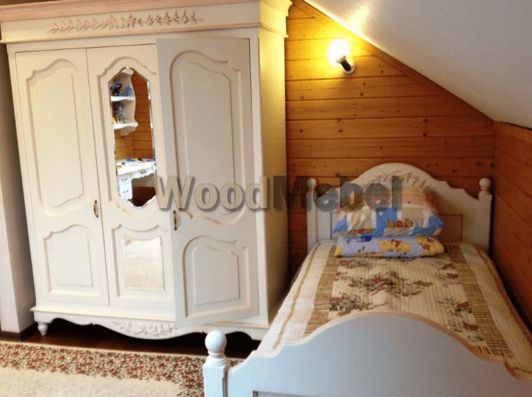 Screenshot 20 1 - Шкафы из дерева на заказ