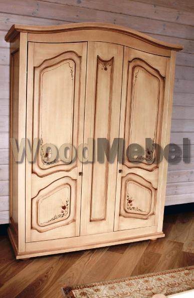 Screenshot 26 - Шкафы из дерева на заказ