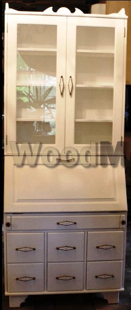 Screenshot 32 - Шкафы из дерева на заказ