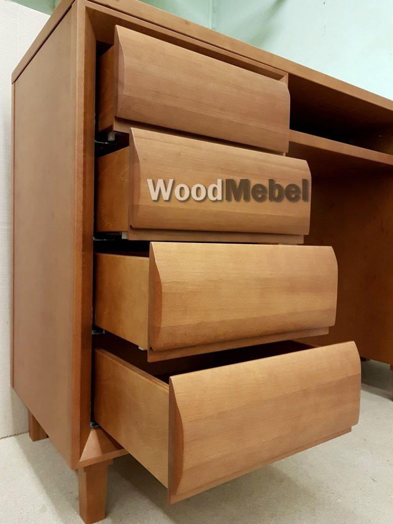 Стол из дерева на заказ Николаев