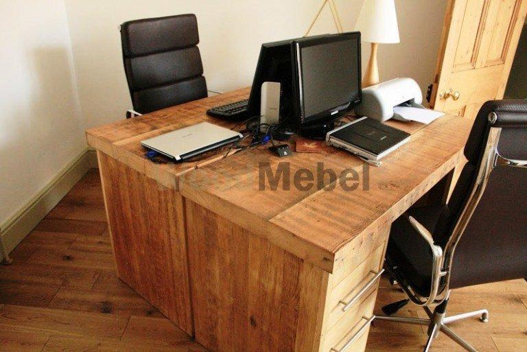 ? письменные столы из дерева на заказ мебель из дерева на за.