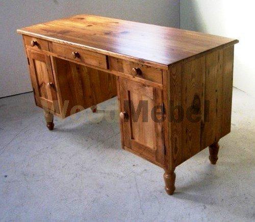 farmhouse - Письменные столы из дерева на заказ