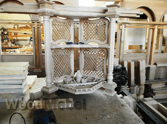 Screenshot 25 - Производство мебели из Дерева Киев