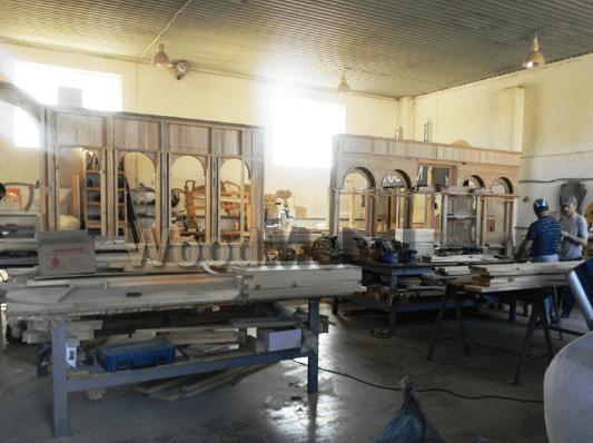 Screenshot 28 - Производство мебели из Дерева Киев