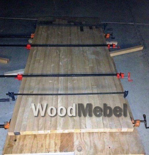 Screenshot 1 - Столешницы из дерева на заказ