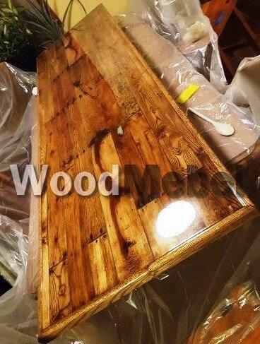 Screenshot 7 - Столешницы из дерева на заказ