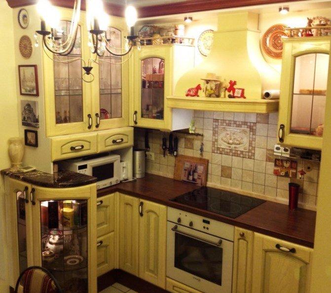 Screenshot 14 2 - Кухни из дерева на заказ