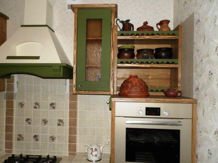 Screenshot 3 2 - Кухни из дерева на заказ