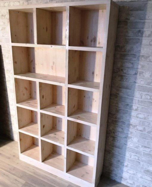 Screenshot 8 4 - Корпусная мебель из дерева