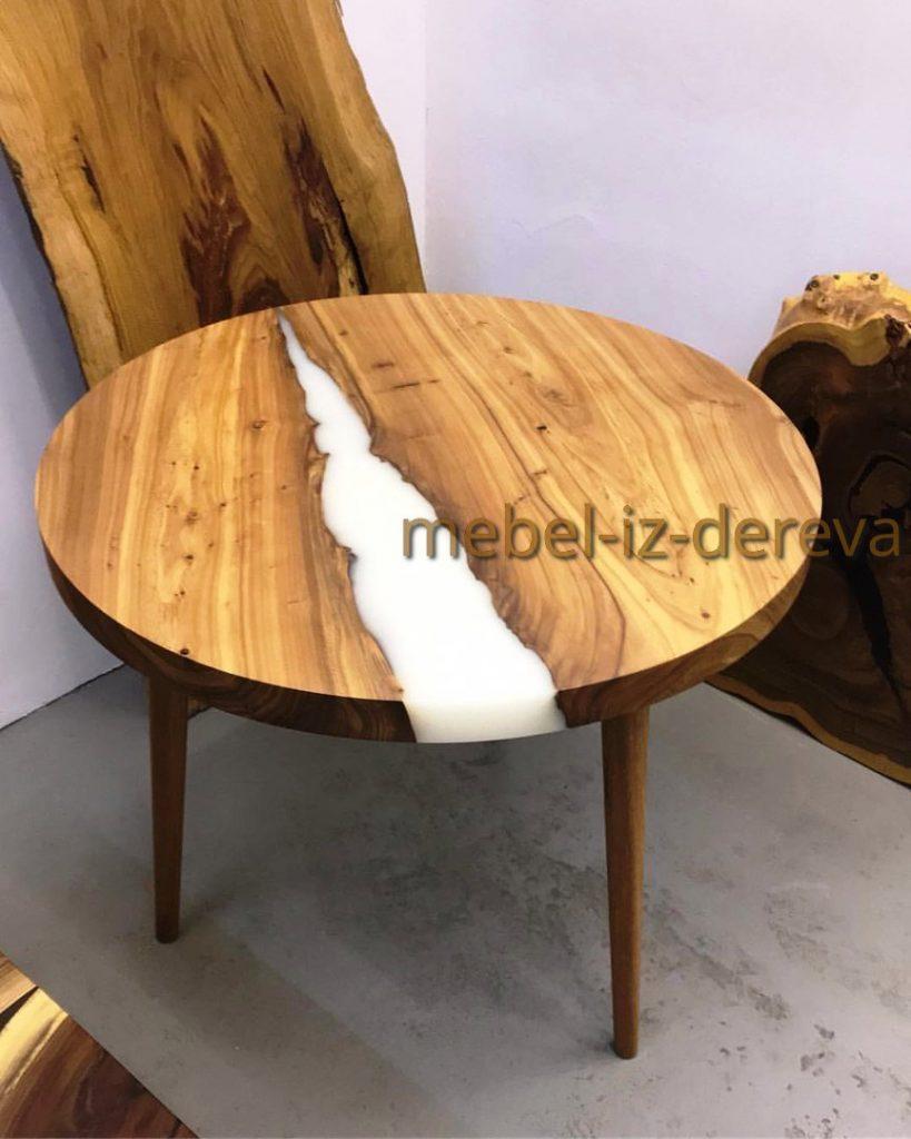 Стол из дерева на заказ Черкассы