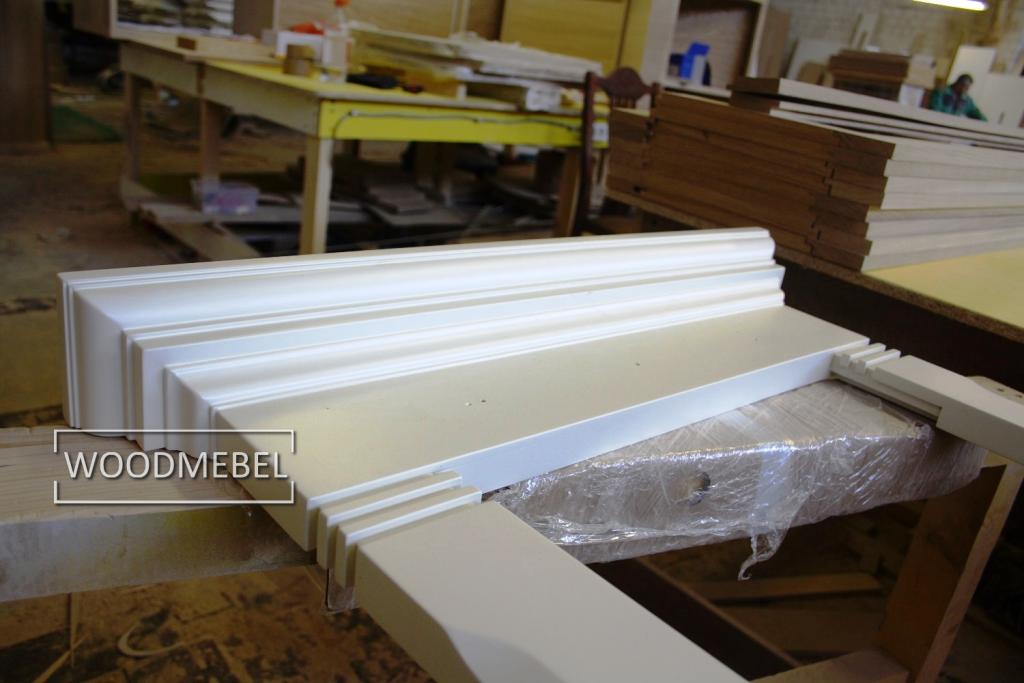 Производство мебели из Дерева Киев