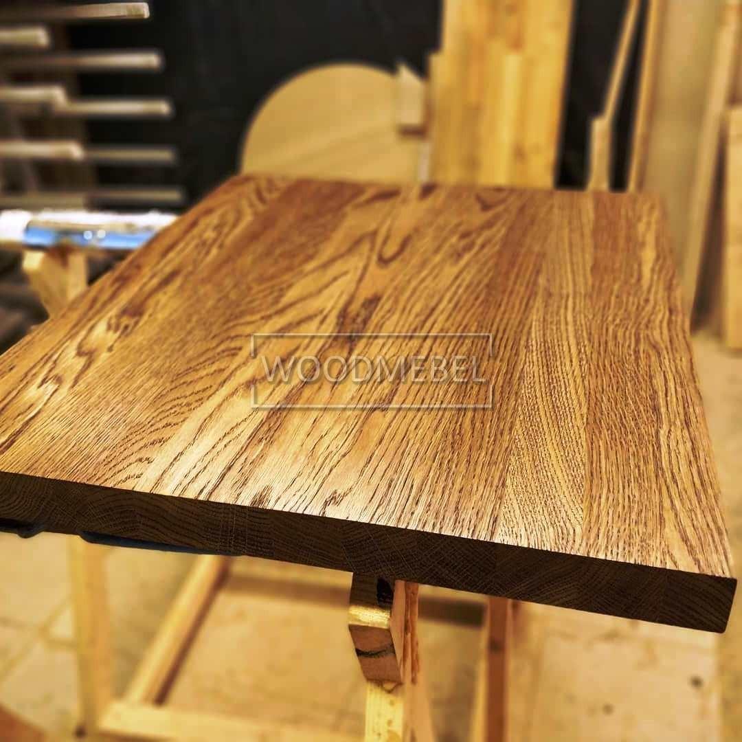 Мебель из дерева в ванную на заказ